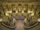 A Párizsi operaház.