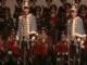 alexandrovci - gusarskij marš (husársky pochod)