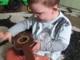 Dávid 3 éves videó