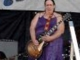 Joanna Connor -  Awesome Slide (North Atlantic Blues fest 2014)