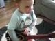 Dávid 3 éves videó 3