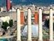 Barcelona nevezetességei: A Montjuic hegy