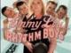 Emmy Lou & The Rhythm Boys - Cowboy Yodel