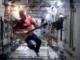 Space Oddity (Chris Hadfield, a Nemzetközi Űrállomás parancsnoka)