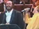 - Luciano Pavarotti Bryan Adams - O Sole Mio Live