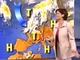 Röhögőgörcsöt kapott időjárás bemondó hölgy