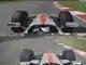Amfu vs. Alonso F1 Canada 2007