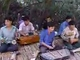 Lao hangszeres népzene