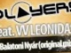 Players feat. Stereo 2.0 & VV Leonidasz - Balatoni Nyár