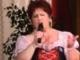 Minden piros fehér rózsát -Gyöngyösi Kiss Anna énekel ...
