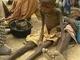 Éhezés Afrikában