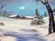 Poór Péter: Szent karácsony éjjel