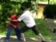 Lassú küzdelem Wudang kung-fu